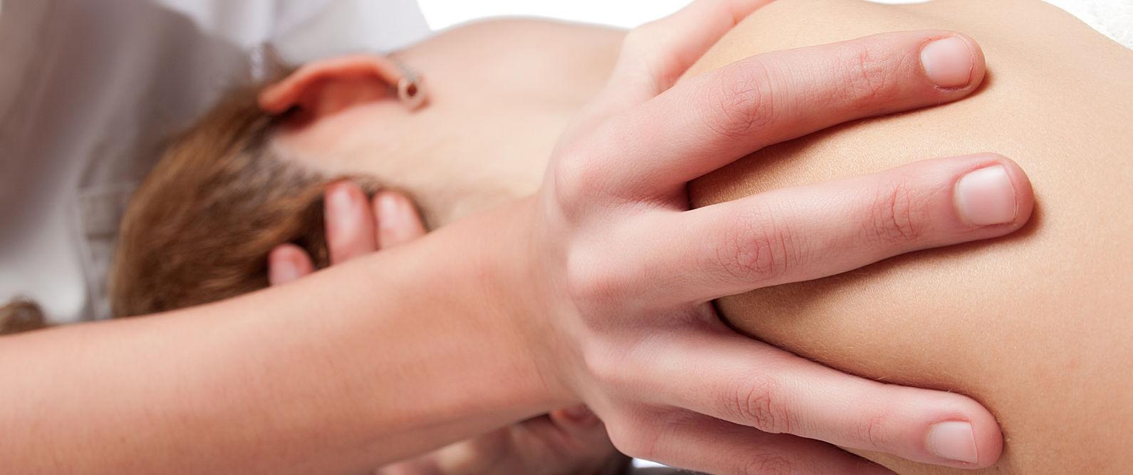 Osteopatia<br>e terapia manuale