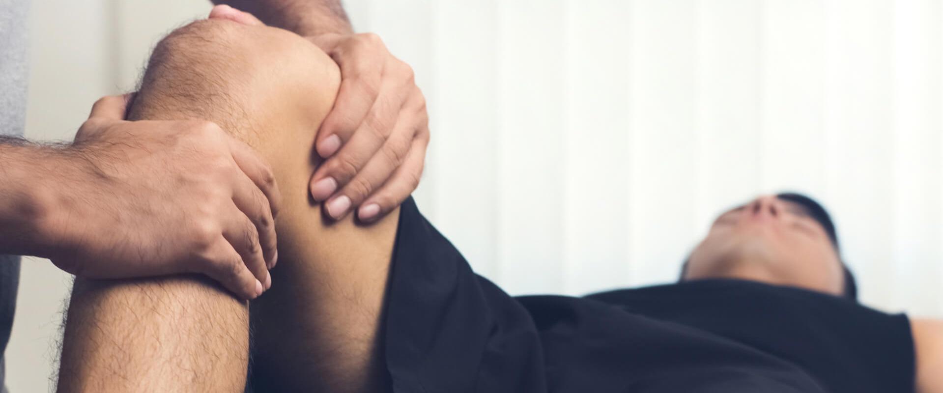 Ortopedia<br>e traumatologia