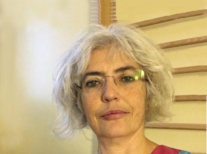 Silvia Petrella - fisioterapista MIlano