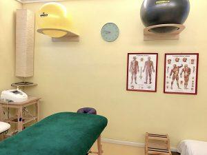 centro ortopedico osteopatico Milano